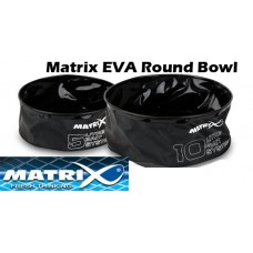 Matrix EVA Round Bowl 5 Litre