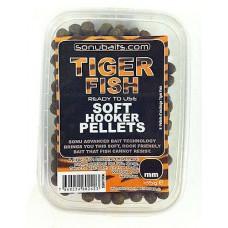 Sonubaits Tiger Fish Soft Hooker Pellets