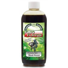 Haldorado Fluo Flavor  Black Power Puterea neagra new