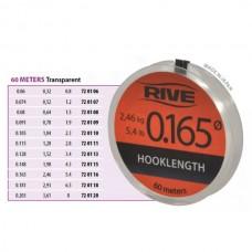 Rive Hooklength 60m