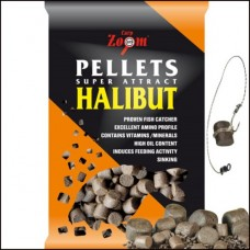 Carp Zoom Feeding Halibut Pellet 800gr