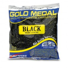 TUBERTINI GOLD MEDAL BLACK 1KG