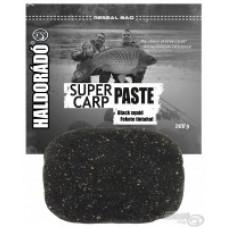 Haldorado  Super Carp Paste  Black Squid