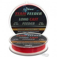 Team feeder Long Cast  Line by Dome