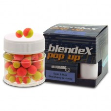 Haldorado - BlendeX Pop Up Big Carp 12, 14 mm - Capsuna + Miere