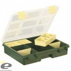 Valigeta Fishing Box Duo Tip.374 (Cutii pentru artificiale