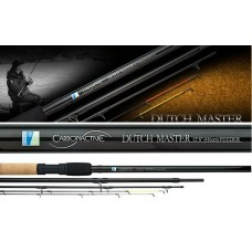 Preston Inovation Dutch Master 13  8  feeder 4.16mt 100gr