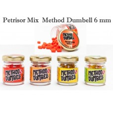 Petrisor Mix  Method Dumbell 6 mm