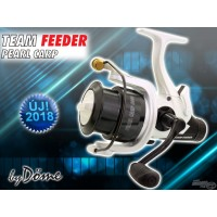 Team Feeder  Pearl Carp 5500