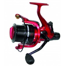 Team Feeder Master Carp LCS 4000 By Dome Gabor
