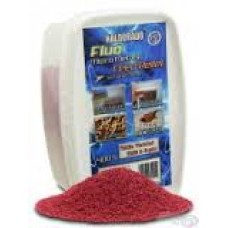 Haldorado Fluo Micro Method Feed Pellet Chili  Squid