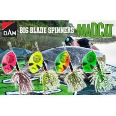 MAD CAT BIG BLADE SPINNER 55G