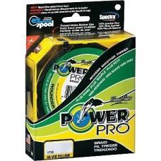 Power Pro Yellow