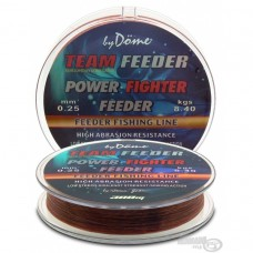 Team feeder Power Fighter Line by Dome