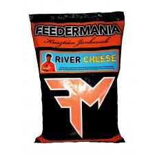 Nada FeederMania  River Cheese 2,5kg