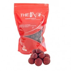 Boilies Solubil The One Red Frankfurter & Capsuna 1kg