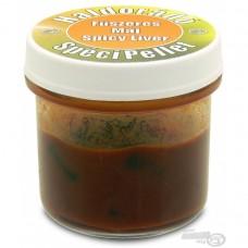 Haldorado SpeciPellet Spicy Liver Ficat condimentat