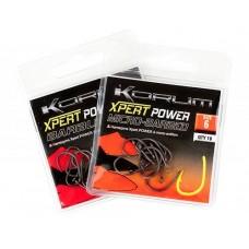 Korum Xpert Power Barbed