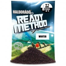 Nada Haldorado Method Winter