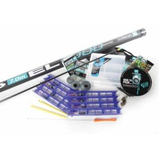 Club Korum Pole Fishing pack