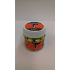 Feedermania Slow Soluble Boilies 10mm  Crank