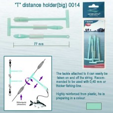 T Distance Holder big