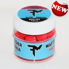 Feedermania Wafters 12mm Premium Crab