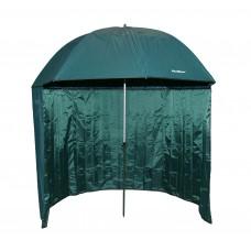 Nevis umbrela cu paravan Nylon