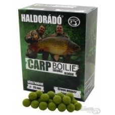 Haldorado Carp Long Solubile Green Peppers