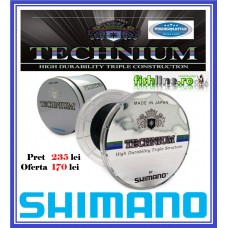 Fir Shimano Technium Line Big Metallic Box