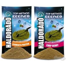 Haldorado Top Method Feeder  Fermentix  Protein