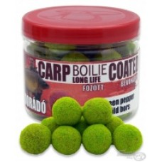 Carp Boilie Long Life Coated Green Peppers