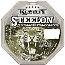 Kevlon Steelon Fluorocarbon  30mt