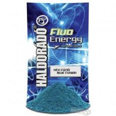 Haldorado Fluo Energy Blue Fusion  Fuziunea Albastra new 2017
