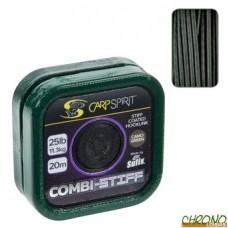 Fir textil Carp Spirit Combi Stiff /20m Camo Green