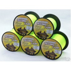 Record Carp Fluo Yellow