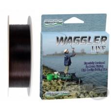 Waggler line