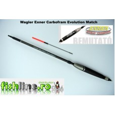 Wagler Exner Carbofram Evolution Match