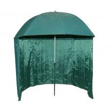 Nevis umbrela cu paravan PVC