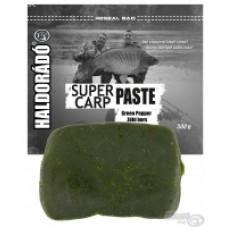 Haldorado  Super Carp Paste  Green Peppers