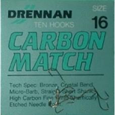 Carbon match
