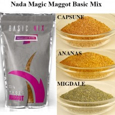 Nada Magic Maggot Basic Mix