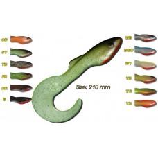 Orka Shad-Tail 21cm