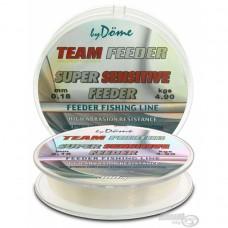 Team feeder Super Senzitiv Line by Dome
