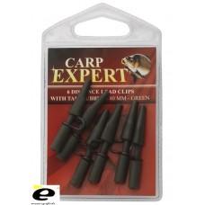 Carp Expert Lead Clips Long Cast