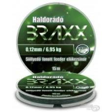 Haldorado Braxx feeder textil