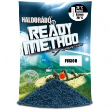 Nada Haldorado Method Fusion