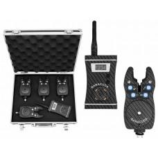 Set wireless 4 avertizoare TLI010