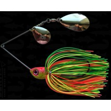 Bertilure Spinnerbait Gigant Big&Strong Fire Tiger
