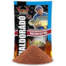 Haldorado Feeder Master Magyar Betyar (carnat condimentat)